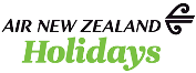 Air Newzealand Holidays