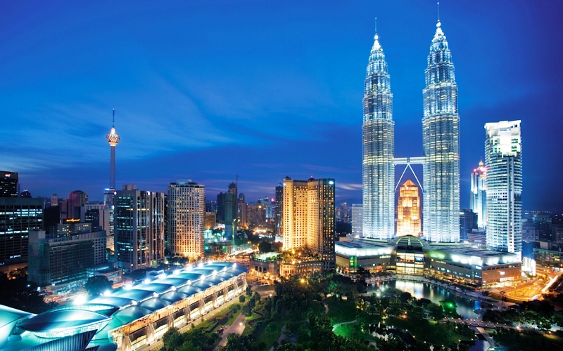 Kaulalumpur Flights