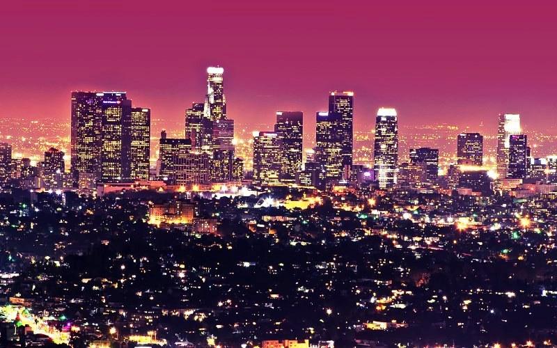 Los Angeles Flights