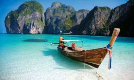 Hotels in Phuket, Thailand