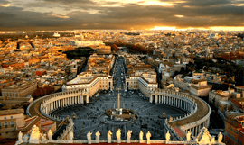 Hotels in Rome, Italy