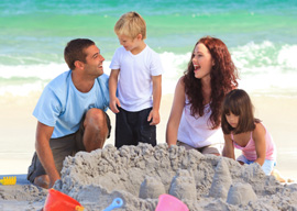 Comprehensive Travel insurance plan